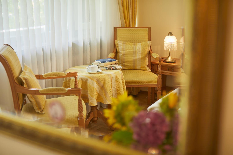 Home Hotel Englischer Garten